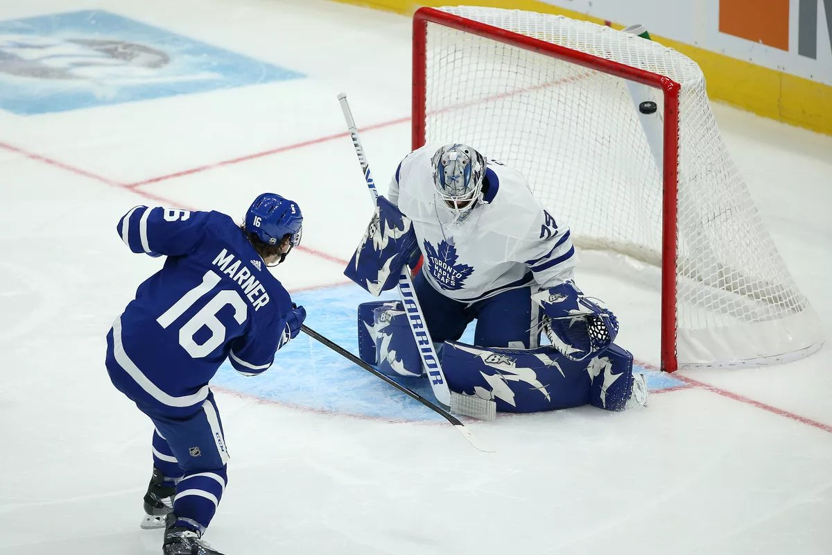 Leafs lose Dell to New Jersey via Waivers, Spezza Clears, Lineup Tweaked