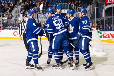 AHL announces February block of games, Marlies to play 8 times