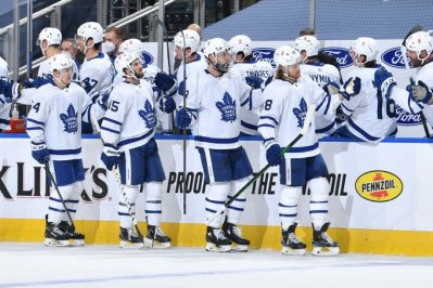 Postgame: Leafs shut out Oilers for second consecutive game