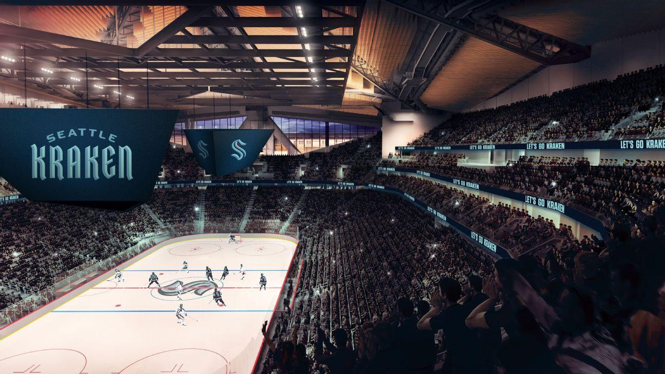 Seattle Kraken to take Jared McCann from Maple Leafs