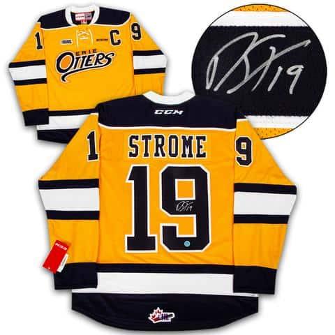 D.Strome