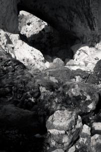 Over Boulder, Under Stone