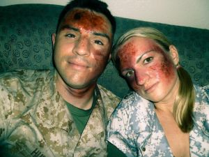 Face painting body painting special effects for your halloween start thinking about halloween and planning for those fun events and parties i will be doing face painting of course for others as well as on myself solutioingenieria Image collections