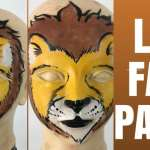 How To Face Paint A Dalmatian Puppy Dog Face Painting Classes Online Learn To Face Paint