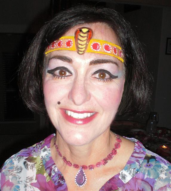 Cocktail Cleopatra Princess