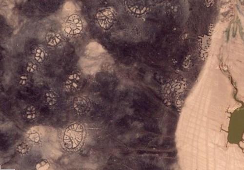 10 самых загадочных геоглифов со всего мира