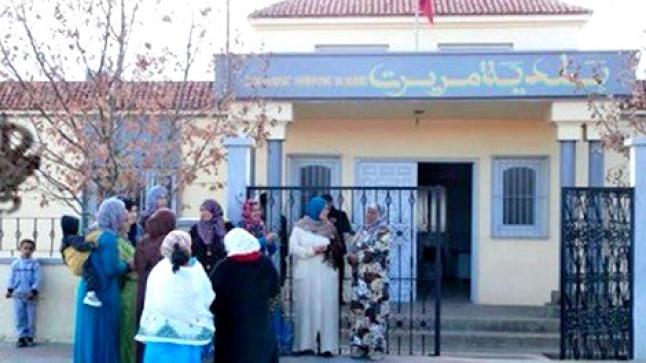 استئنافية الدار البيضاء ..ست سنوات سجنا نافذا في حق الرئيس السابق لجماعة مريرت