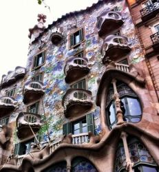 How to Describe Elven Architecture? 5 FACTS Faces Design