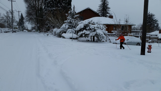 Ski Tabor!