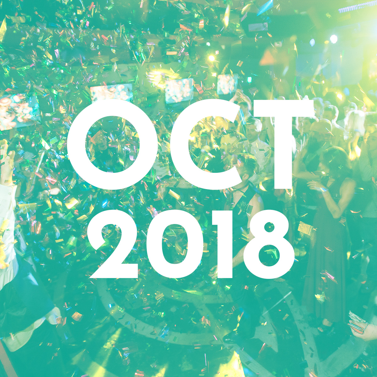 FACES GALLERY - October 2018