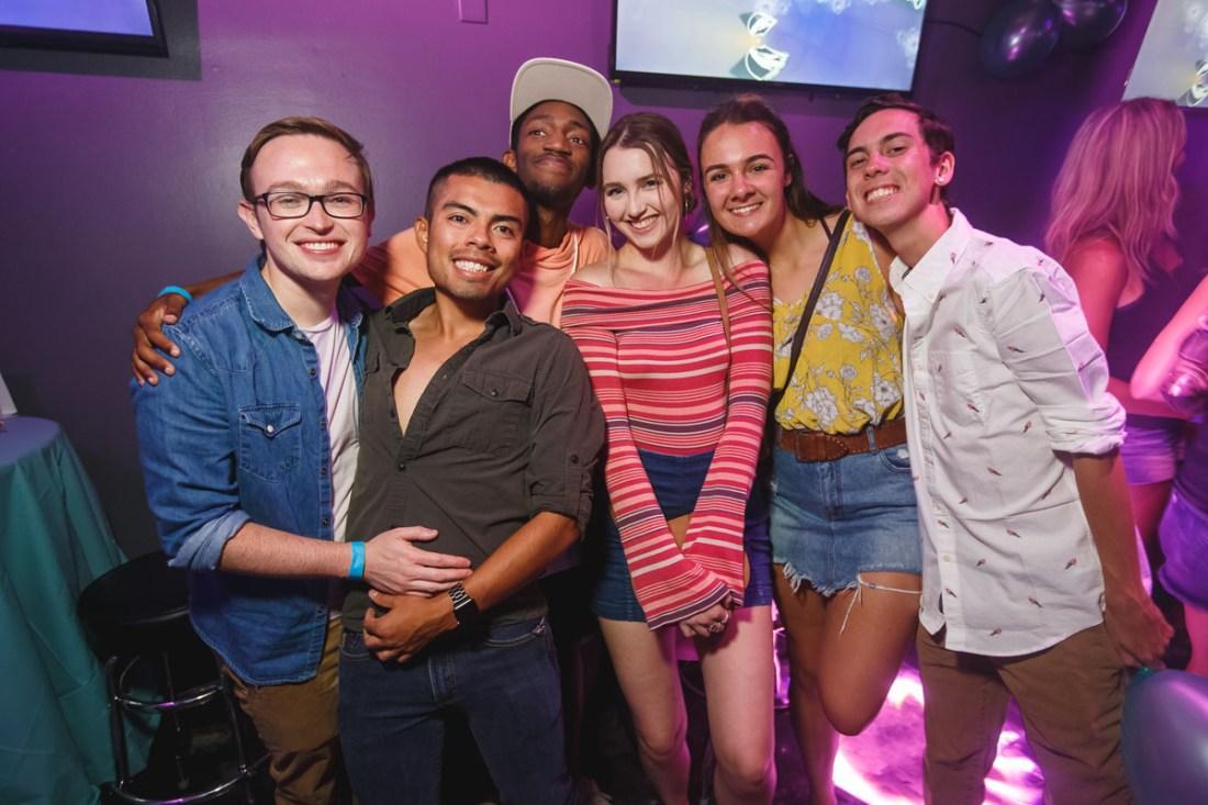 Reno Nevada Nightclub FACESNV - Madonna vs Britney 2nd Round_0024 - July 2018