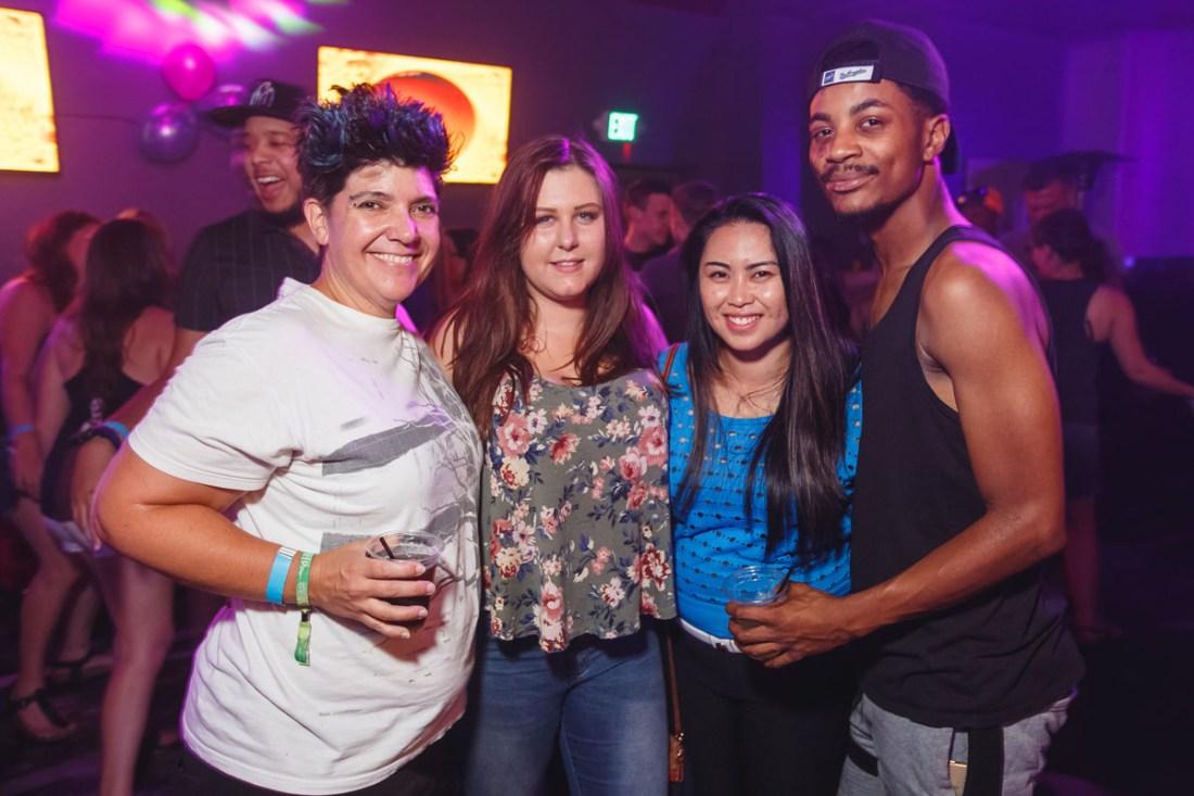 Reno Nevada Nightclub FACESNV - Madonna vs Britney 2nd Round_0030 - July 2018