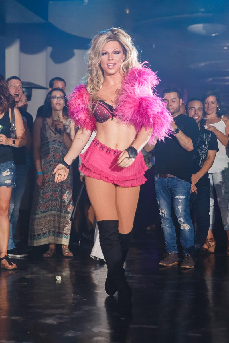 Reno Nevada Nightclub FACESNV - Madonna vs Britney 2nd Round_0294 - July 2018