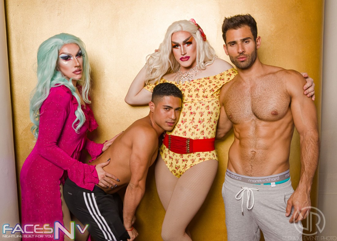 FacesNV Reno Nevada Nightclub MAY 2018