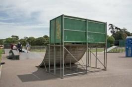 Old Skatepark 2