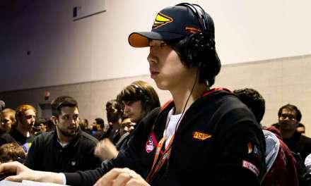 Jung Jong Hyun 'Mvp' – 'Just a Regular Practice' – MLG Providence (2011)