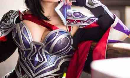 Yaya Han – League of Legends (2013)