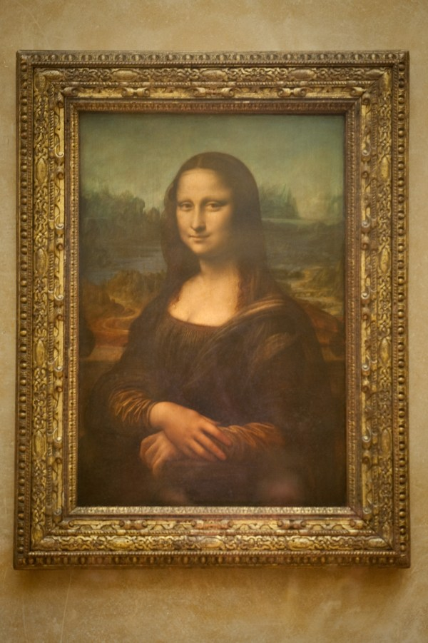 Hate Mona Lisa. Faces Of Pakistan