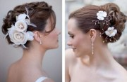 6 bridal hairstyle tips