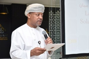Meethaq opens Oman's first solar powered branch