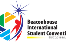 Beaconhouse International Student Convention