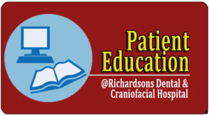 Patient Education at Richardsons Hospital