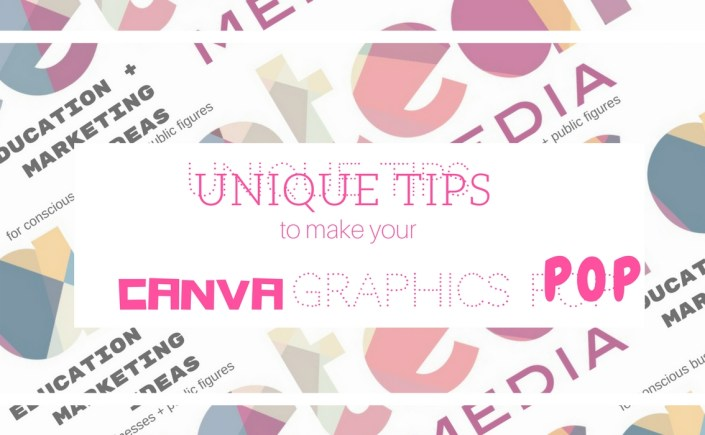 canva designs, graphic design tips, faceted media, how tos, marketing, sales tips, creative agency, hire fm, kimberly hogate