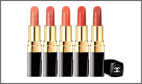 Chanel-Reformulated-Rouge-Coco-Lipsticks