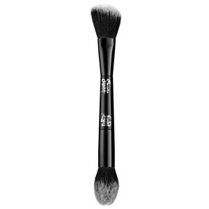 Kat Von D Shade + Light Contour Face Brush-Contouring 101 Face Palette