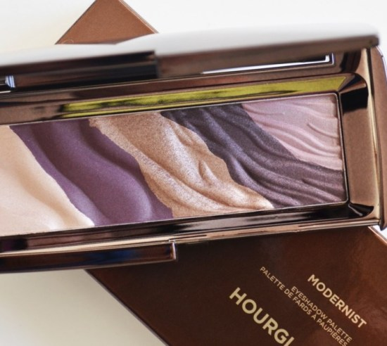 Hourglass Modernist Eyeshadow Palette in Exposure