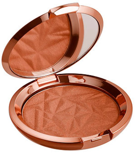 BECCA Limited Edition Shimmering Skin Perfector Pressed in Blushed Copper