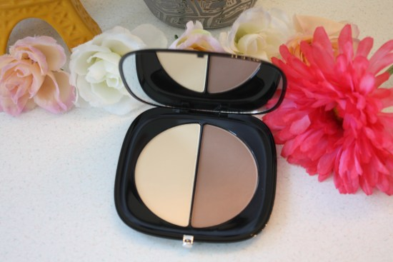 Marc Jacobs Beauty Hi-Fi Filter #Instamarc Light Filtering Contour Powder001