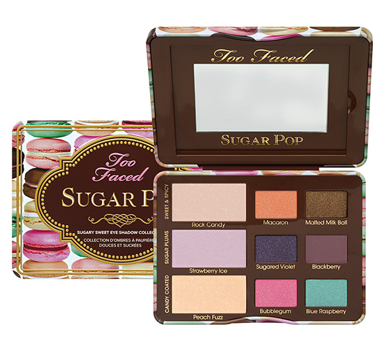 Too Faced Summer 2015 Collection01
