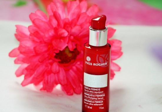 Yves Rocher Serum Vegetal Wrinkles & Firmness Ultra-Plumping Serum