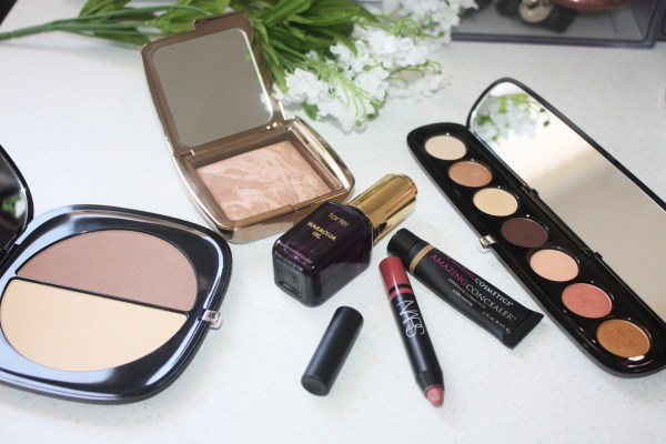 April 2015 Beauty Favorites-Hourglass-Marc Jacobs Beauty-NARS-Tarte-NC40-NC42-AmazingCosmetics003