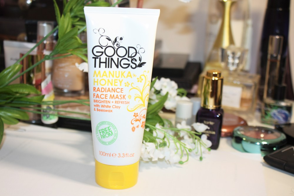 good-things-manuka-honey-radiance-mask-review-skincare-beautytips-facemask-1