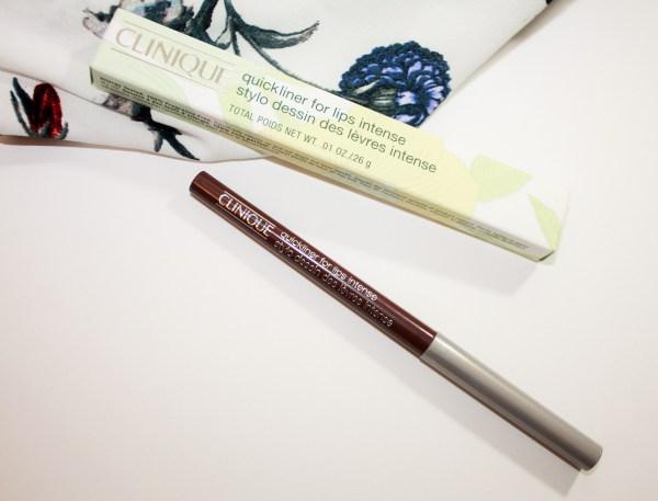 Clinique Quickliner for Lips Intense001