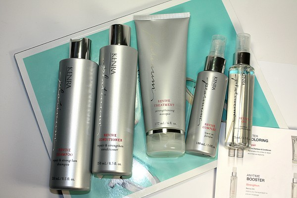 Kenra Platinum Revive System Haircare Collection-review002