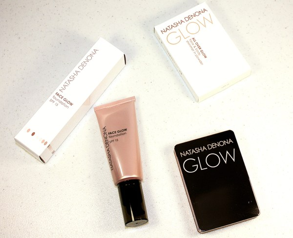 Natasha Denona Glowing Skin System-review-Face Glow Foundation-All Over Glow Face & Body Shimmer001