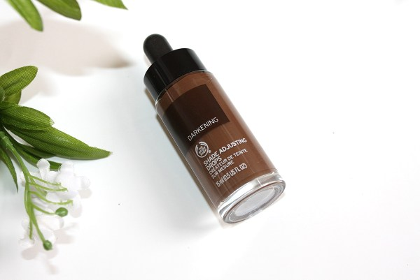 The Body Shop Shade Adjusting Drops-002