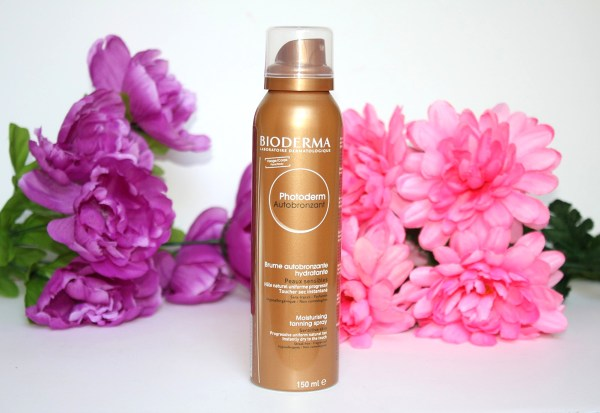 Bioderma Photoderm Self-Tanner-Bioderma Photoderm Moisturising Tanning Spray-how to get the perfect tan-001