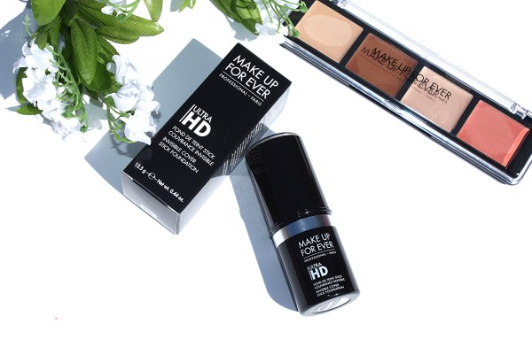 MAKE UP FOR EVER Ultra HD Invisible Cover Stick Foundation-002