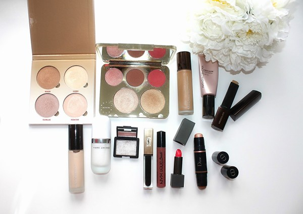 August 2016 Beauty Favorites0