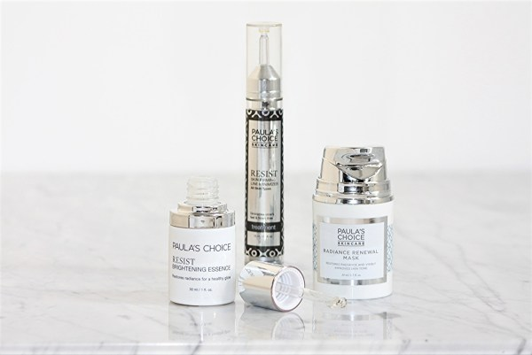 Brightening Skincare from Paula's Choice