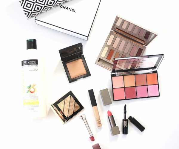 The November Beauty Edit