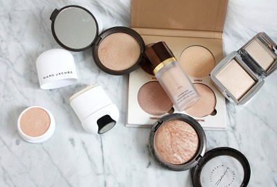 7 GLOW-ENHANCING HIGHLIGHTERS