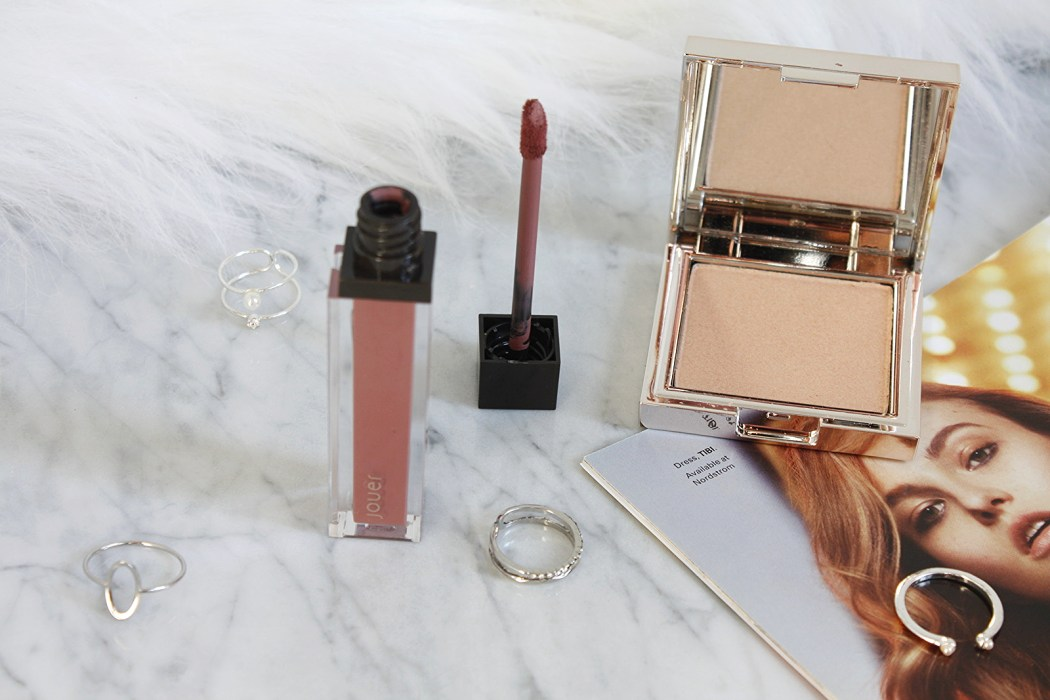 TWO JOUER PRODUCTS TO OBSESS OVER