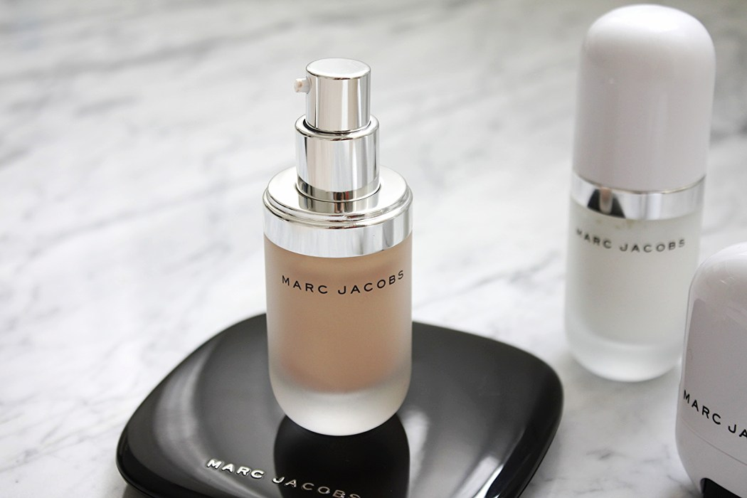 MARC JACOBS DEW YOU DEW DROPS COCONUT GEL HIGHLIGHTER