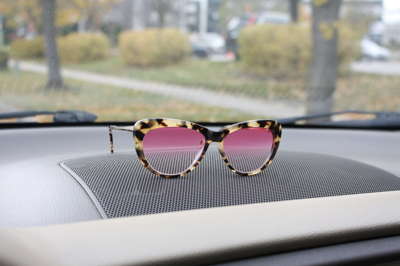 THE PERFECT PAIR OF SUNGLASSES FROM OPTICALLY
