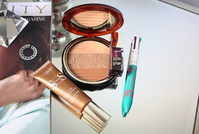 CLARINS SUNKISSED SUMMER 2018 MAKEUP COLLECTION
